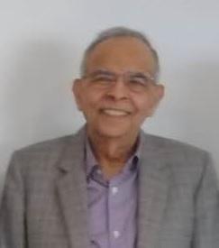 Dr. Vinod Kumar, Carleton University, Canada